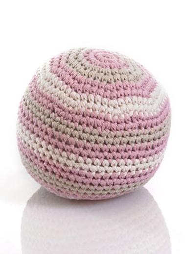 Pebble Organik Oyuncak-Top-Pebble